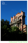 Hollywood Tower Hotel II by LifeWithARedhead