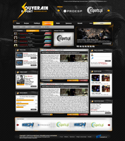 Esport layout for Souverain by lukearoo
