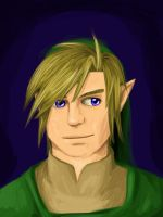 Link Speed paint by Nicolargh
