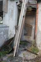 Industrial decay Stock 064 by Malleni-Stock