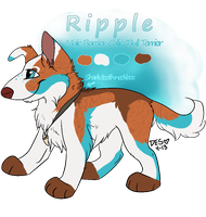 Ripple! by xWolfPrincex