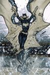Batgirl by CraigSoulsby