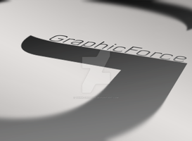 G for GraphicForce by Think-Creative