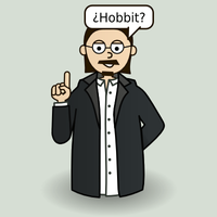 Hobbit? by Hereldar