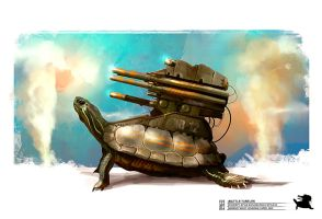 TURTLE_STYLE_EXPLORATION 05 by donmalo