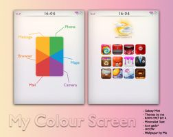 Colour Stylizer by oxside89