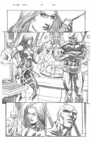 GI JOE 14 page 22 by RobertAtkins