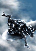 silversurfer by stealthcache