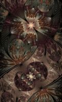 earth blossom1 by Mobilelectro