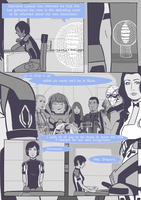 Chapter 6: Lost - Page 70 by iichna