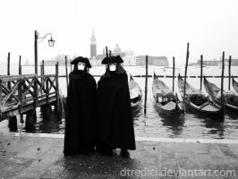 Carnival of Venice X by dtredici