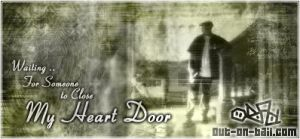 The Door of my Heart by 0Some