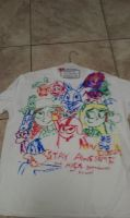 T-Shirt Cartoon Collage by TXToonGuy1037