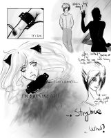 Cry - Page 5 by HaneChan