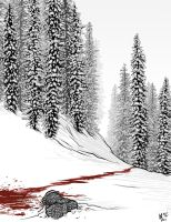 Winter Blood by quasilucid