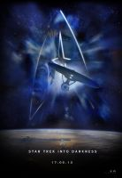 STAR TREK INTO DARKNESS by tanman1