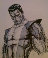 Colossus toned by grover80