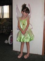 Tinker Bell Stock by MissyStock