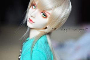 will you allow me by lipslock