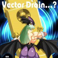 Morrigan, vector Drain or... by RENtb