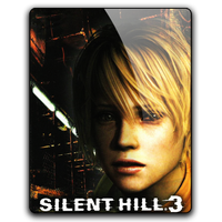 Silent Hill 3 by dylonji