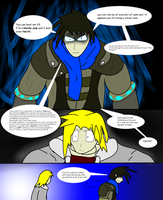 GallowGlass chapter 3 page 28 by MethusulaComics
