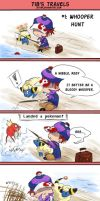 +Pokemon+ Tib Travels 1 by zetina