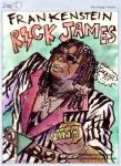Frankenstein Rick James by theory-of-everything