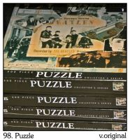 98. Puzzle v.original by shawn529