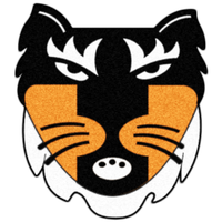 Tiger - Icon by m33mt33n