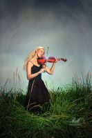 Music is your passion by brietolga