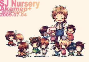 20090704 SJ Nursery by miisheruu