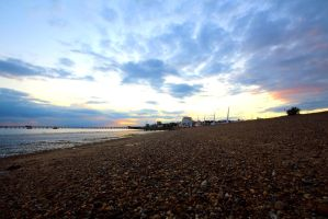 Southend on Sea by kb3449