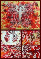 Moltres by daegfire