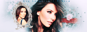 Eva Longoria France by N0xentra