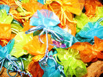 Colorful treasure bags by Ady-MUM