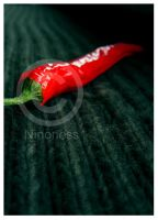 Red Hot Chilli Peper by Ninoness