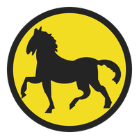Eridani Light Horse Insignia by Viereth