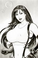 Tifa by rplatt