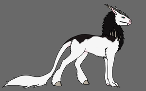 Cathaoir Destrier Adopt 1 by The-Halfway-House