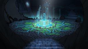 Convergence Shrine by Chief-forrunner