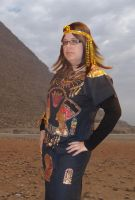 I love Egypt by Assara