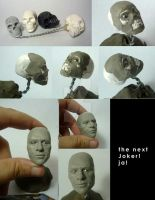process to do a head by ItaloaHumada