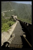 The Great Wall by whathe
