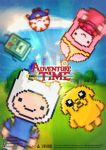 Adventure Time 2 by i605