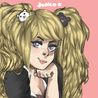 junk by armyns