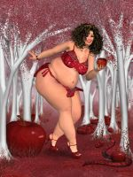 Red Delicious 2 by Lardmeister