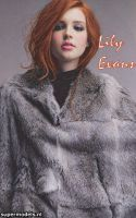 Lily Evans- 2 by Shaza15