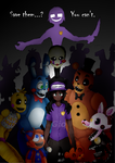 Five Nights at Freddy's 2 by LadyDestinyWeb