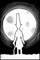 Man of the Moon by CircusMonsters